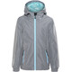 Meru Fremont Jacket Girls Mid Grey